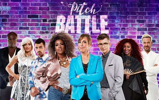 Pitch Battle BBC
