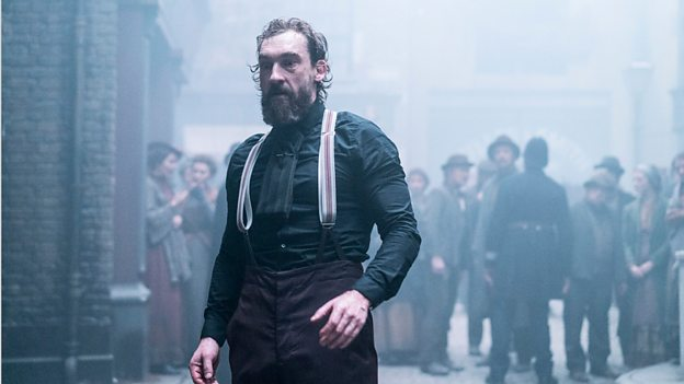 Ripper Street Season 5 Episode 4 Joseph Mawle