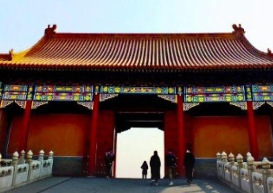 Secrets Of China's Forbidden City