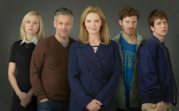 The Family ABC