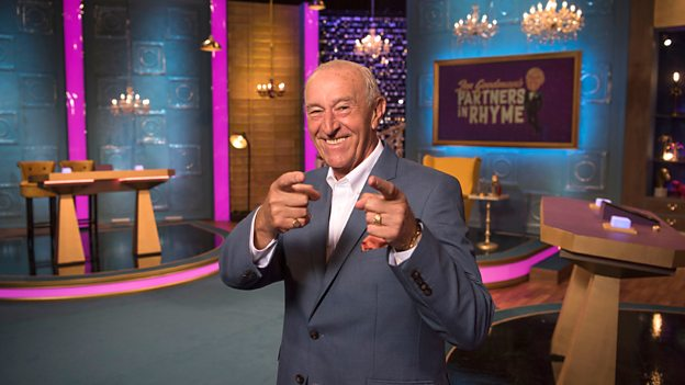 Len Goodman's Partners In Crime