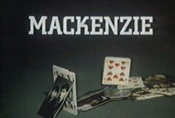 Mackenzie BBC 1980