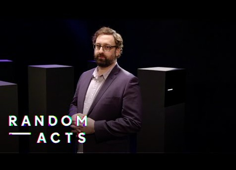 Random Acts Channel 4
