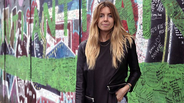 Stacey Dooley Investigates The Billion Pound Party