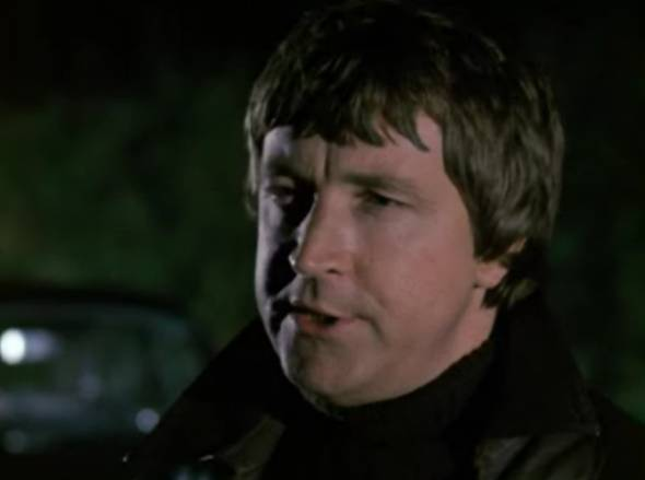 The Sweeney The Placer John Forgeham