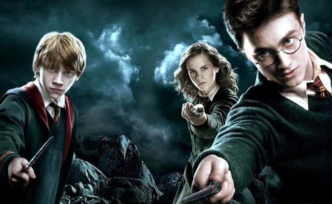 Top 10 Fantasy Movies Harry Potter