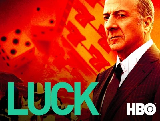 Luck HBO
