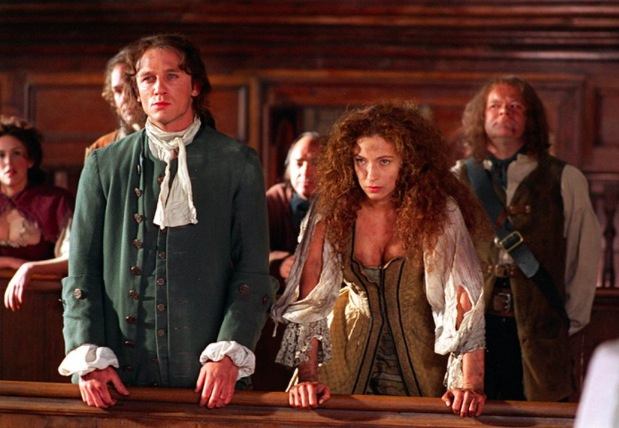 Fortunes and Misfortunes of Moll Flanders