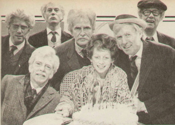 You're Never Too Old ITV 1977