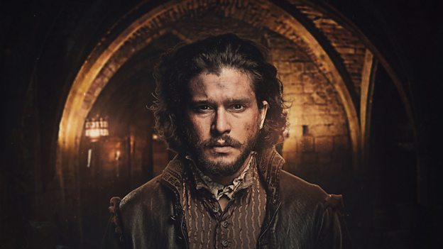 Gunpowder BBC Kit Harington