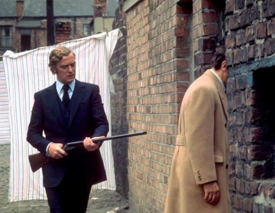 Crime 10 Michael Caine Get Carter