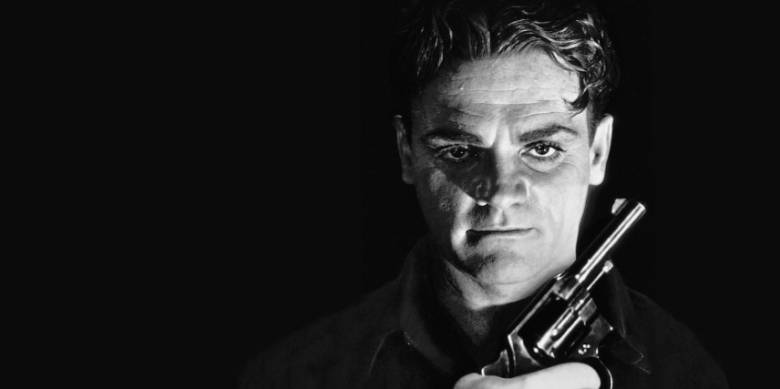 Crime 10 White Heat James Cagney