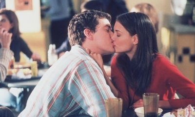 Dawsons Creek Classic Moments