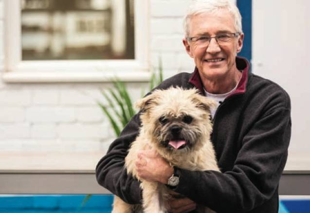 Paul O'Grady For The Love of Dogs Episode 5