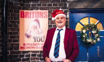 Al Murray's Make Christmas Great Again