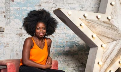 Clara Amfo Top of the Pops