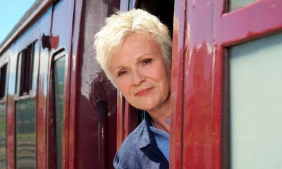 Coastal Railways Julie Walters Channel 4