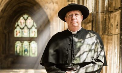 Father Brown Series Return