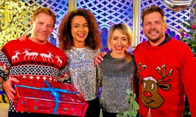 Food Unwrapped Does Christmas Special Channel 4