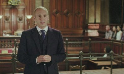 Judge RInder's Crown Court