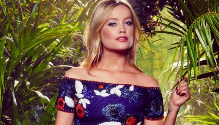 Laura Whitmore Survival of the Fittest
