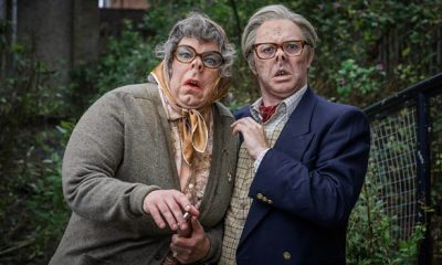 The League of Gentlemen Returns