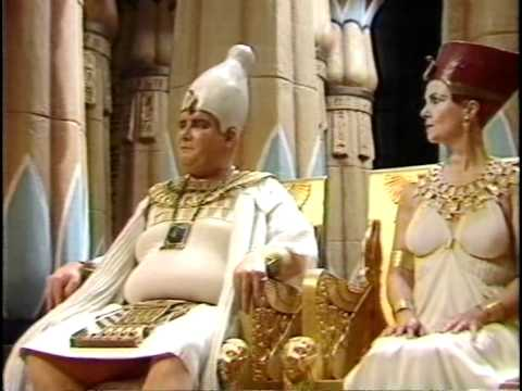 Cleopatras, The (BBC-2 1983 with Michelle Newell and Richard Griffiths)