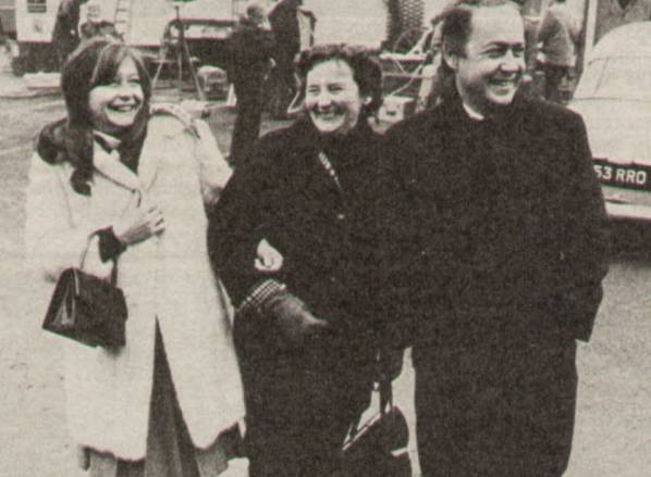 Love Story FInders Keepers ITV 1973