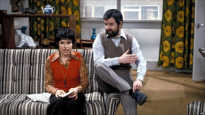 Whatever Happened to the Likely Lads Bob and Thelma