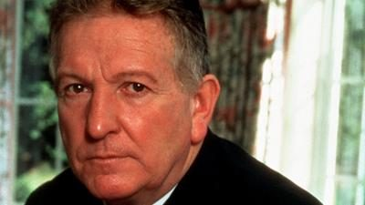 Keith Barron in A Case of Coincidence