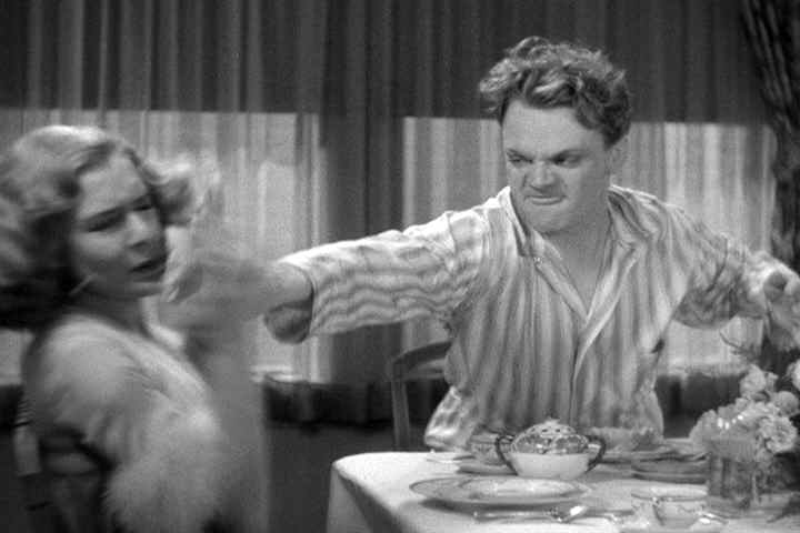 James Cagney The Public Enemy