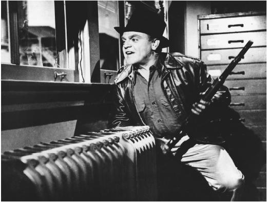 James Cagney White Heat
