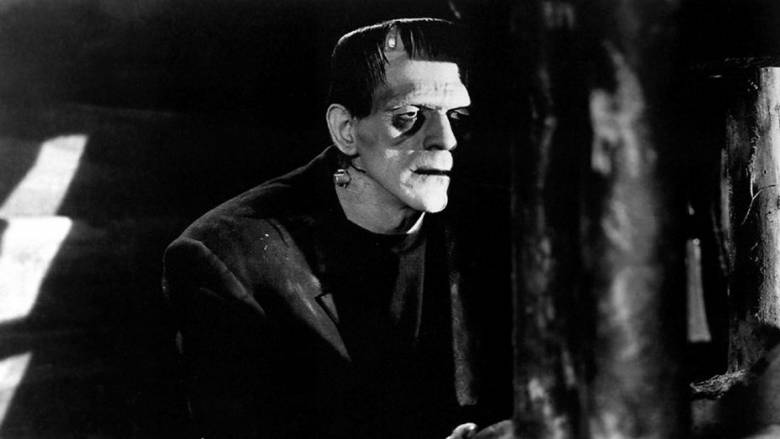 Frankenstein, Special Effects
