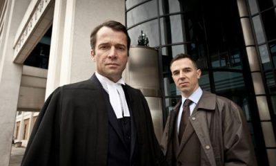 Injustice (ITV1 2011, James Purefoy, Dervla Kirwan)