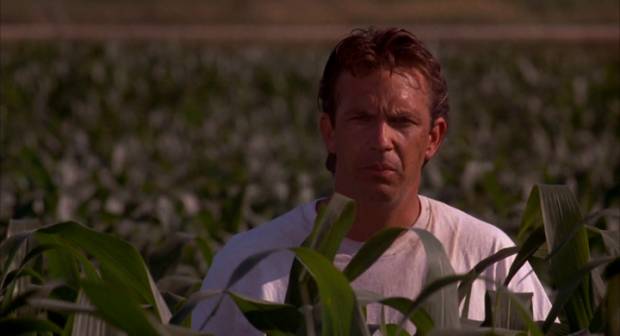 Kevin Costner Field Of Dreams