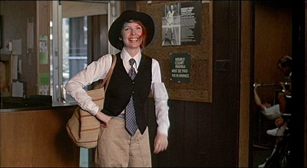 The Way We Wore Annie Hall