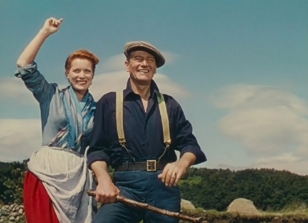 John Ford The Quiet Man