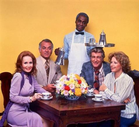 Soap Classic TV Revisited