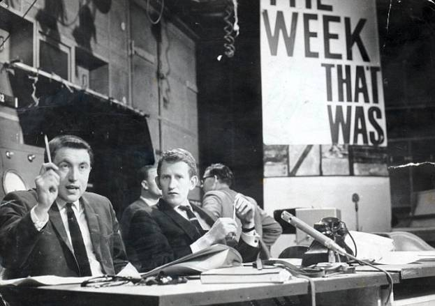 That Was The Week That Was Classic TV Revisited
