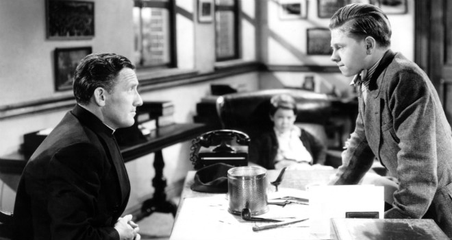 Spencer Tracy Boys Town