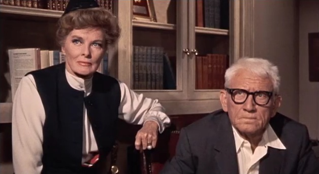 Spencer Tracy Guess Who's Coming To Dinner