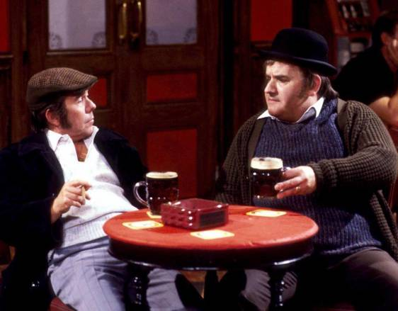 Classic TV Revisited The Two Ronnies