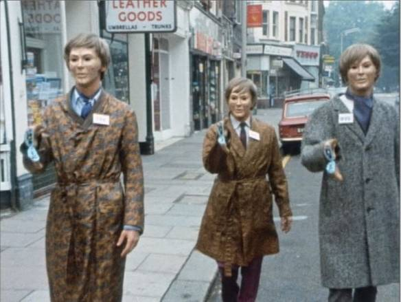 Doctor Who TopTen Villains The Autons