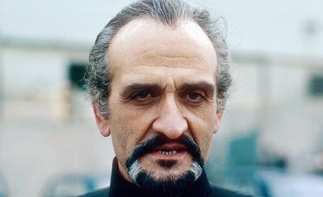 Doctor Who TopTen Villains The Master