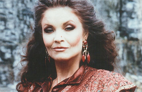 Doctor Who TopTen Villains The Rani