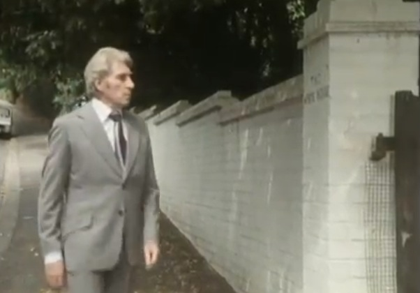 Another Bouquet (ITV 1977, Sheila Allen, Frank Finlay)