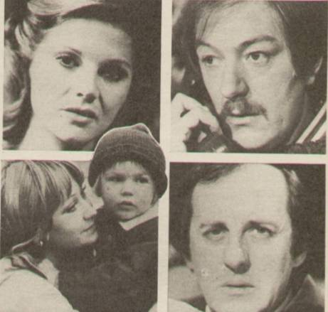Now Is Too Late (ITV 1976, Felicity Kendal, Anton Rodgers)