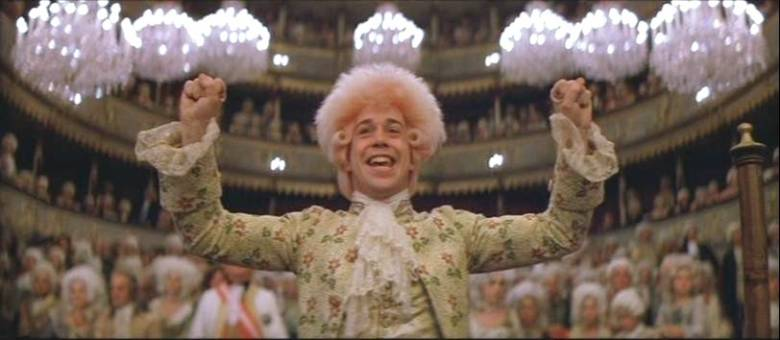 Five of the Best Movies Based on Plays Amadeus