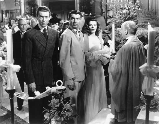 Five of the Best Movies Based on Plays The Philadelphia Story