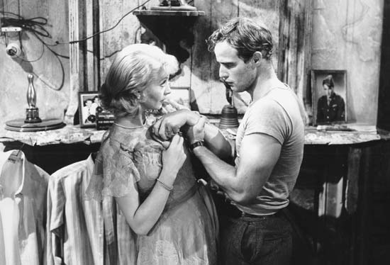 Five of the Best Movies Based on Plays Streetcar Named Desire